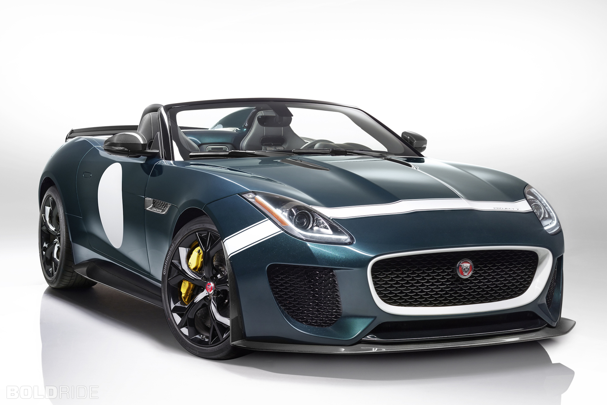 Jaguar F-Type #16
