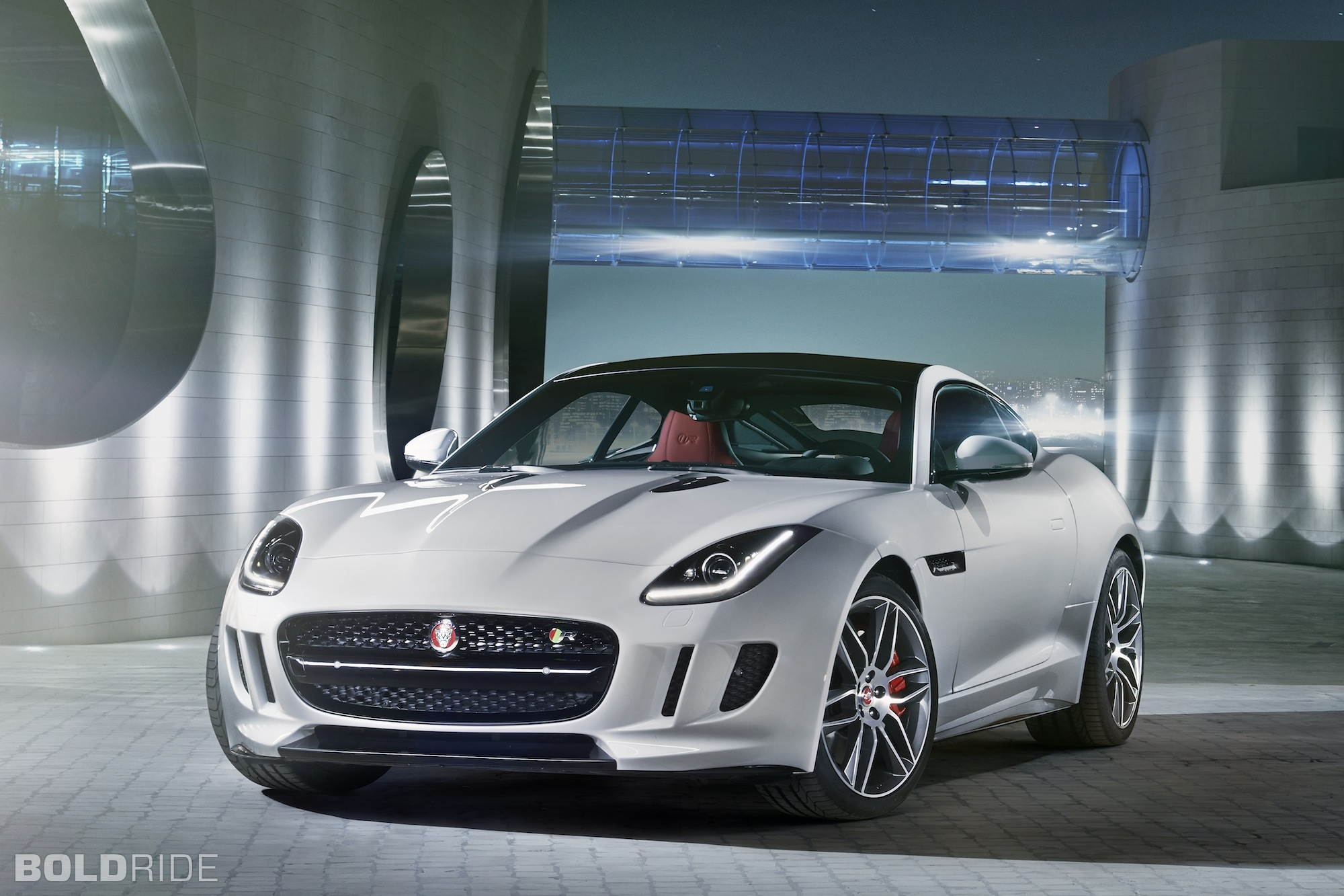 Jaguar F-Type #17