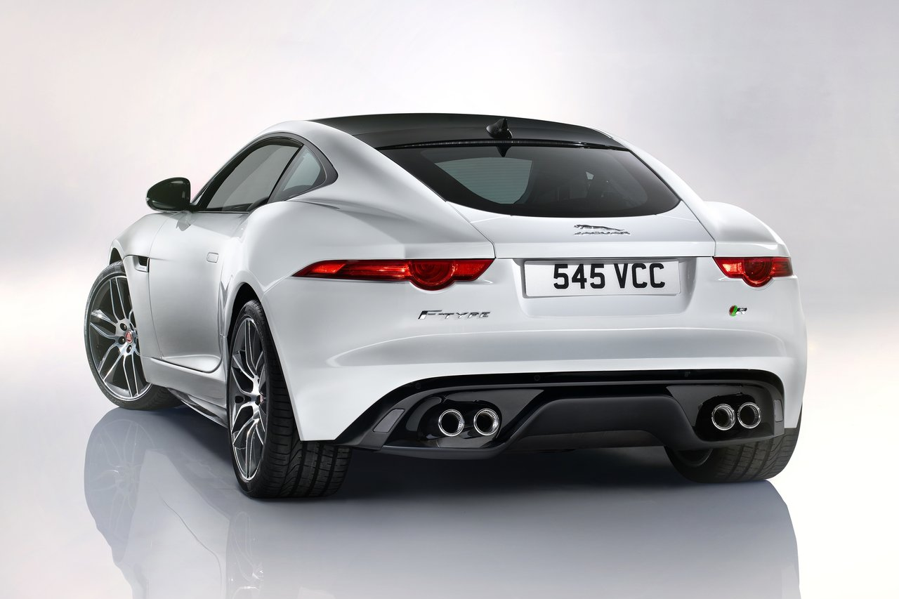 Jaguar F-Type #13