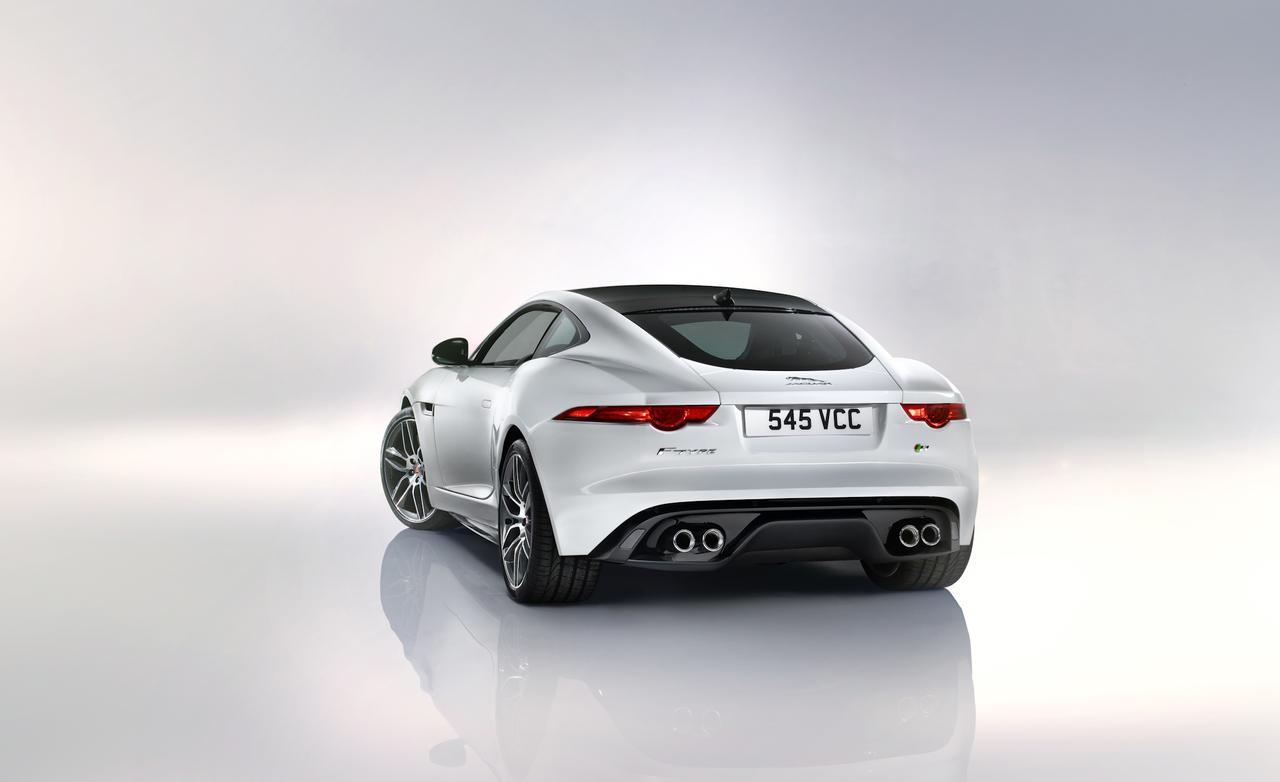 The 2017 Line Up Of Jaguar Sports Cars Will Continue To Consist Of The F  TYPE, F TYPE S And The Range Topping F TYPE R. The Addition Of A New Entry  Price ...