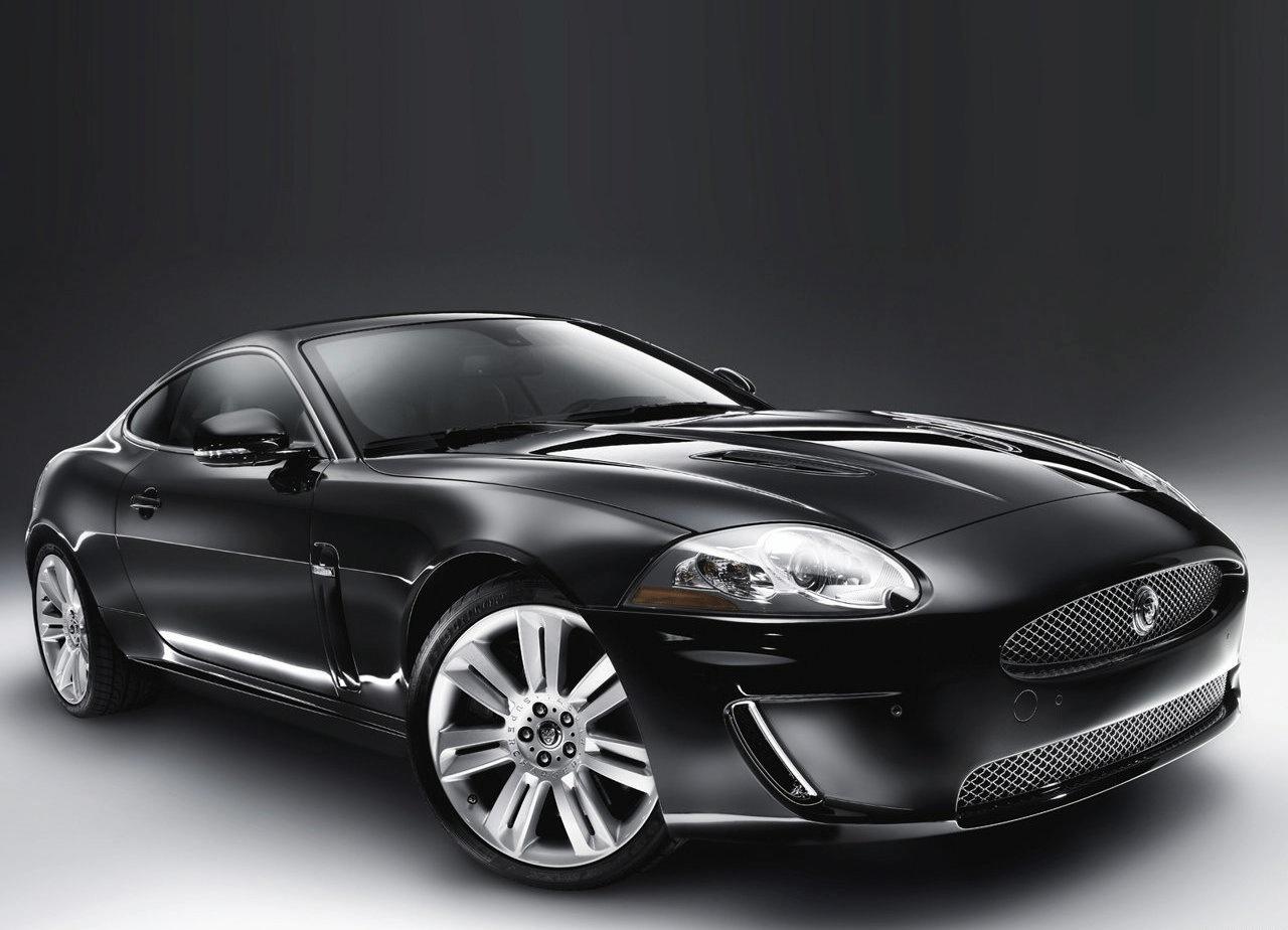 2015 Jaguar XK #5 Jaguar XK #5