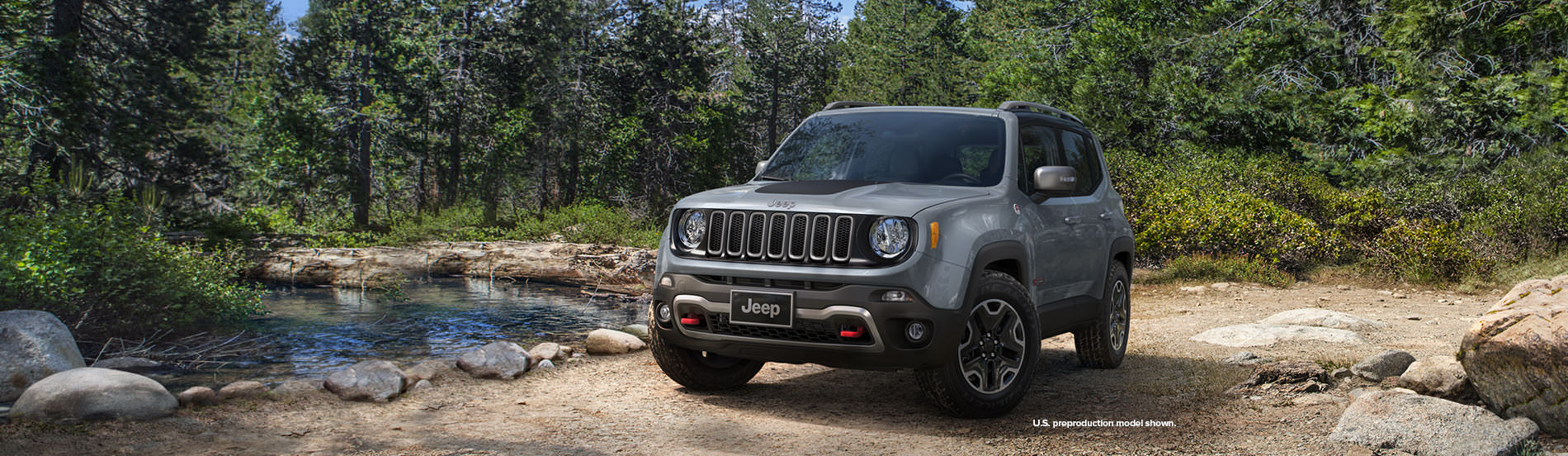 Jeep Renegade #17
