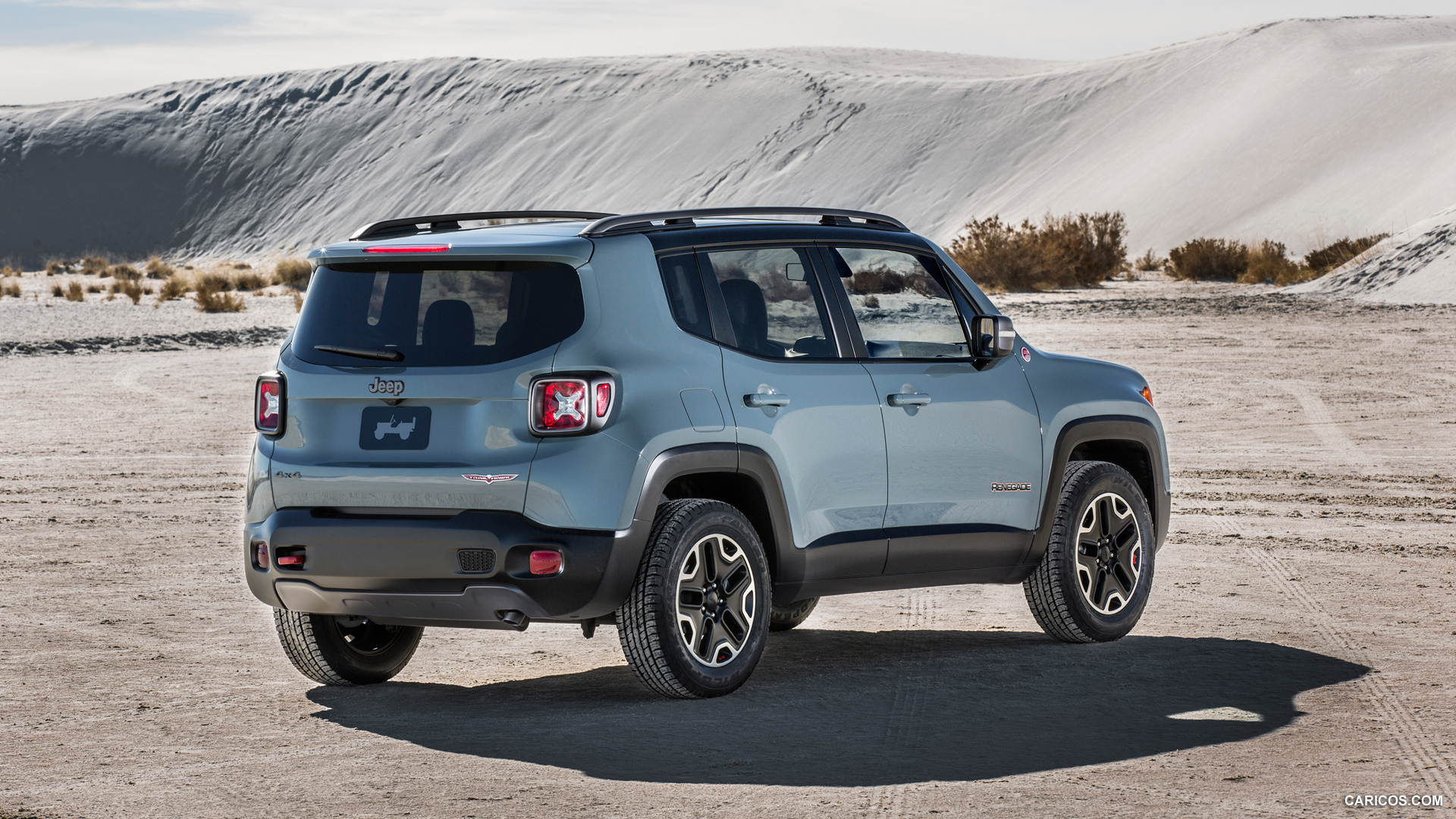 Jeep Renegade #12