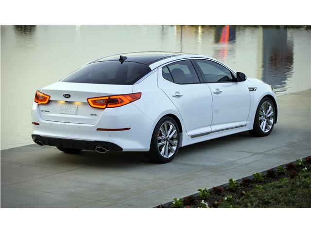 ex guide buyers sedan msrp hybrid optima kia autoweek oem fq
