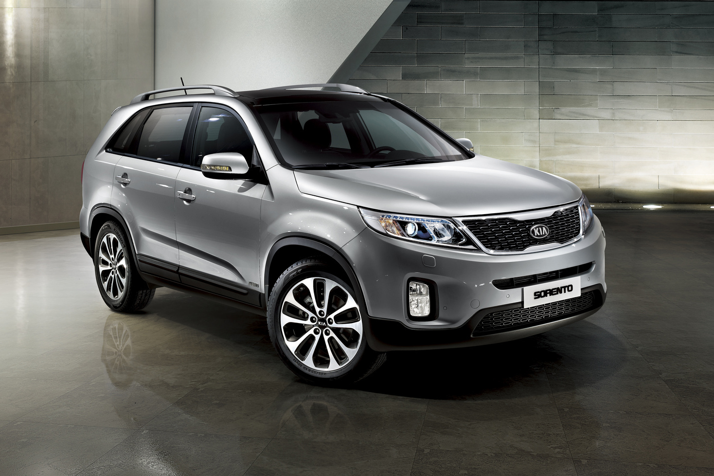 2015 Kia Sorento Information And Photos Zombiedrive