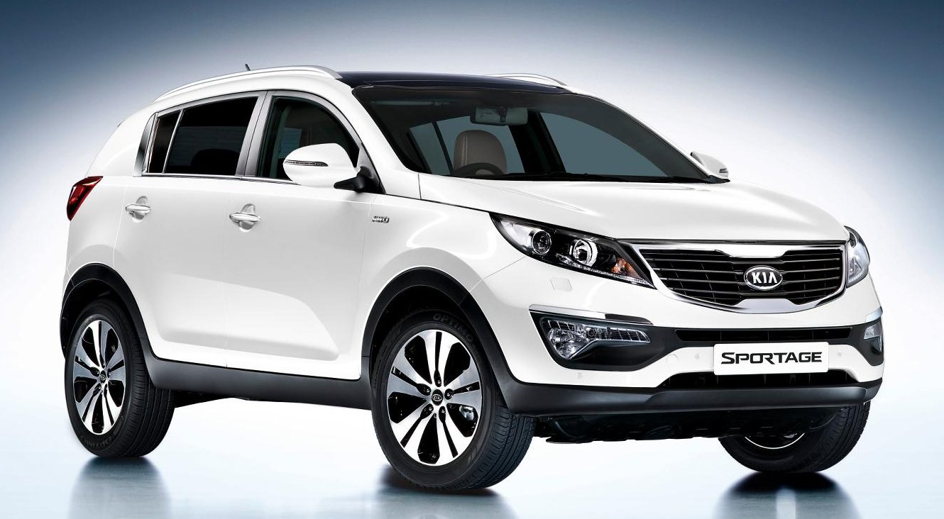 2015 kia sportage information and photos zombiedrive. Black Bedroom Furniture Sets. Home Design Ideas