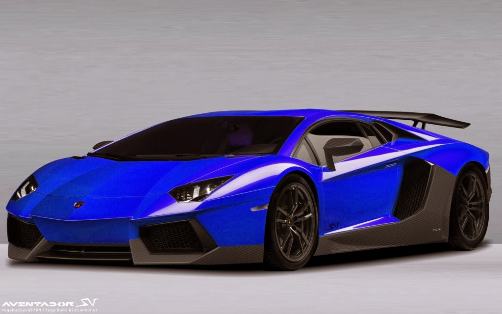 2015 Lamborghini Aventador - Information and photos - ZombieDrive
