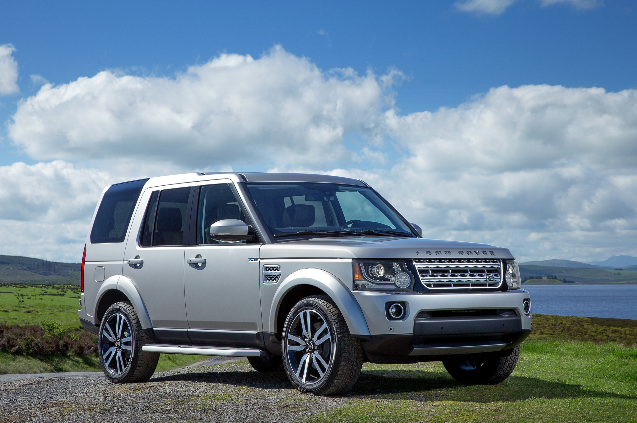 Vwvortex Com 2017 Land Rover Discovery 5 Spied Testing