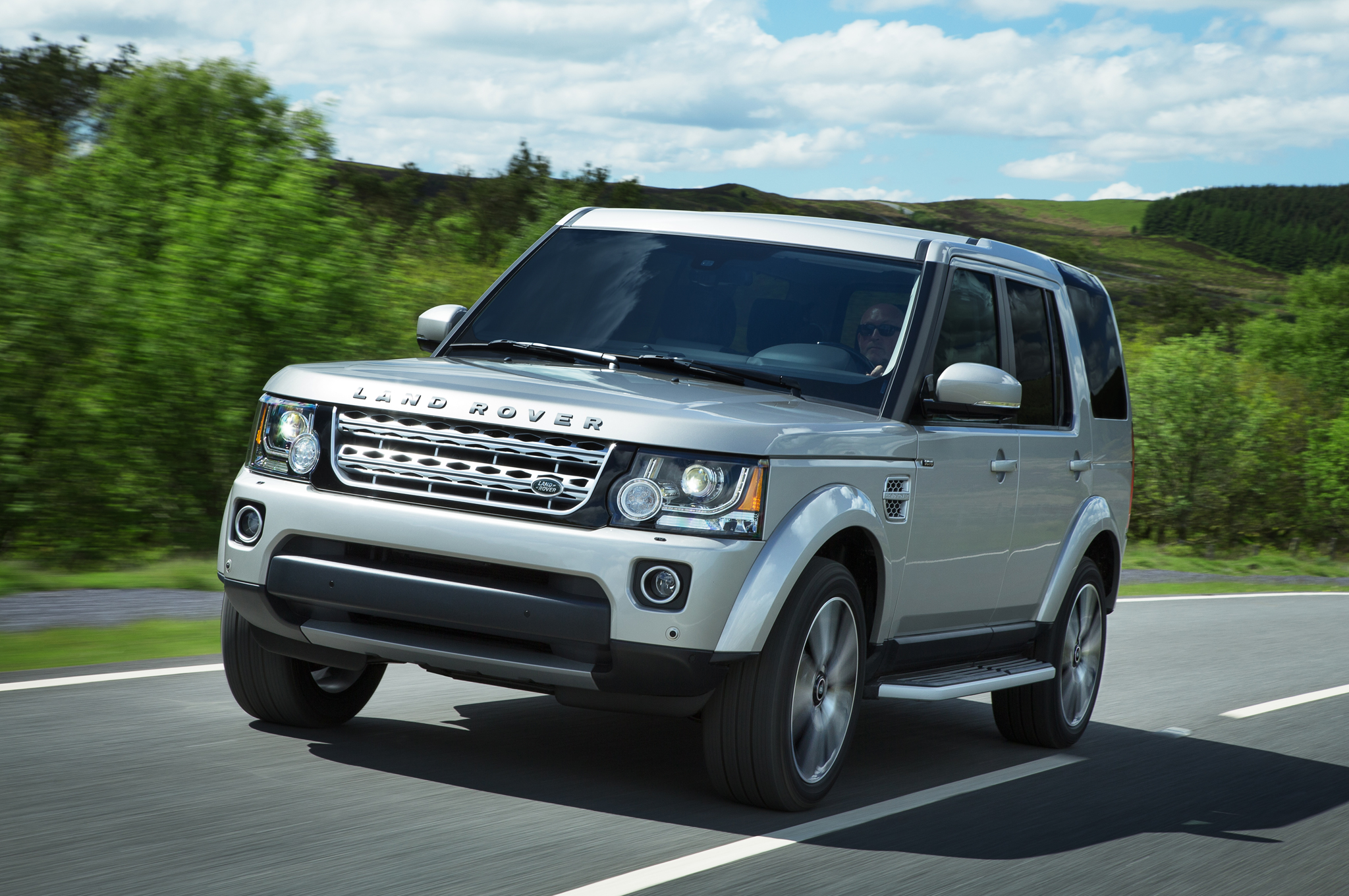 the motoring world usa sales october jlr land rover. Black Bedroom Furniture Sets. Home Design Ideas