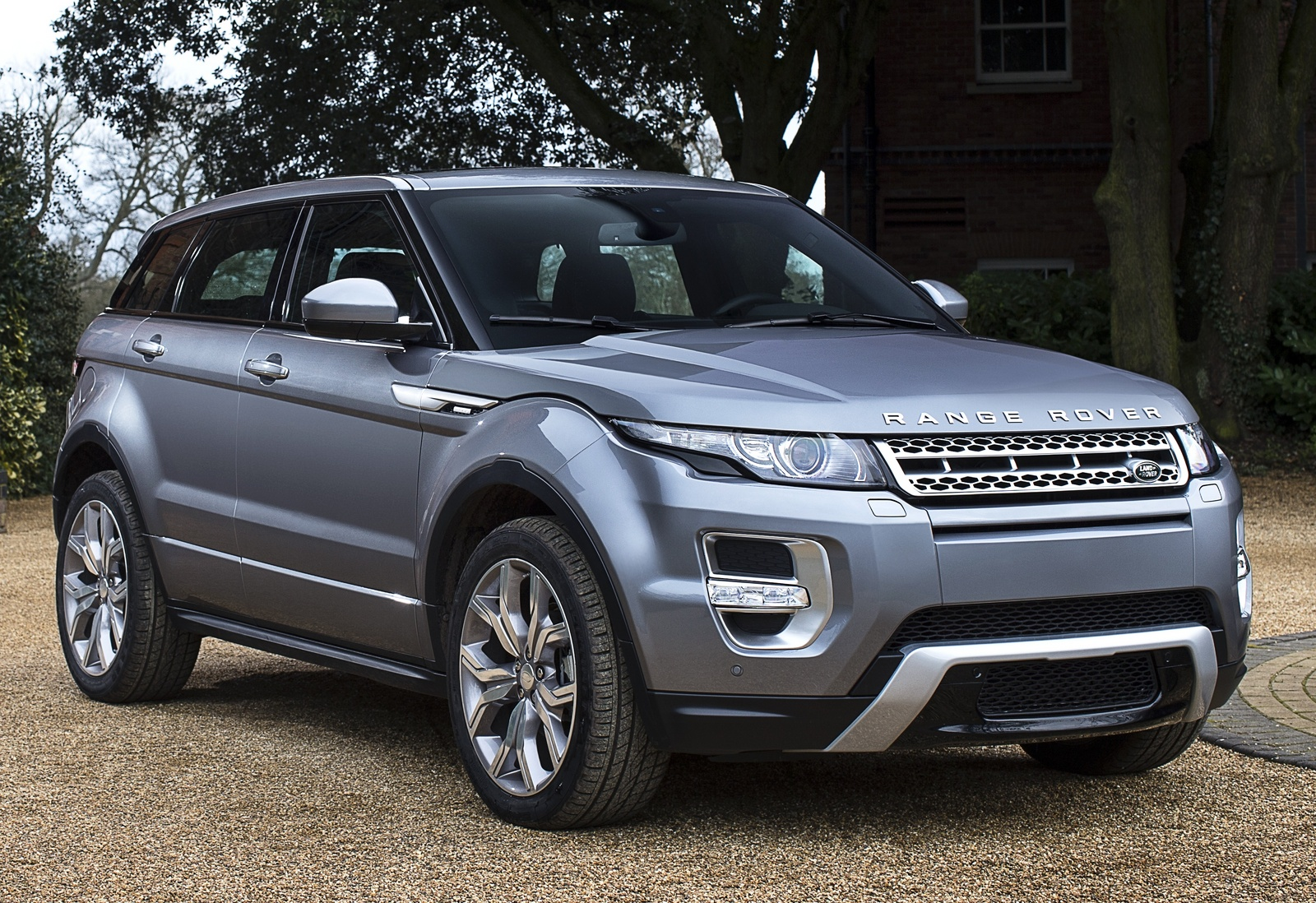 2015 land rover range rover information and photos zombiedrive. Black Bedroom Furniture Sets. Home Design Ideas