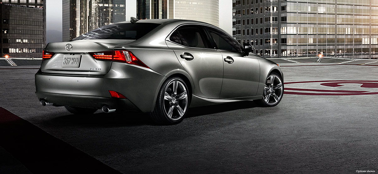 2015 lexus is 350 information and photos zombiedrive. Black Bedroom Furniture Sets. Home Design Ideas