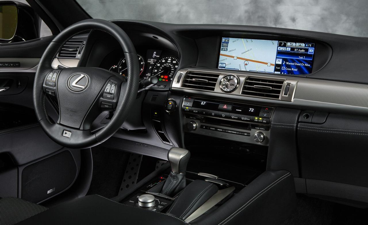 2015 lexus ls 600h l 12