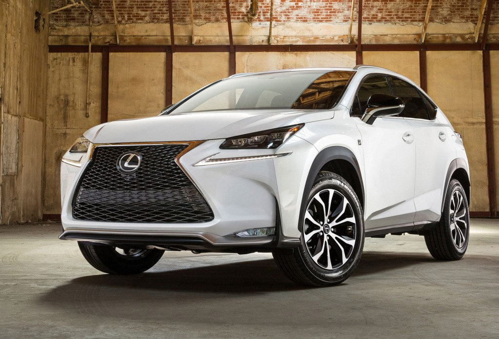2015 lexus nx 300h information and photos zombiedrive. Black Bedroom Furniture Sets. Home Design Ideas