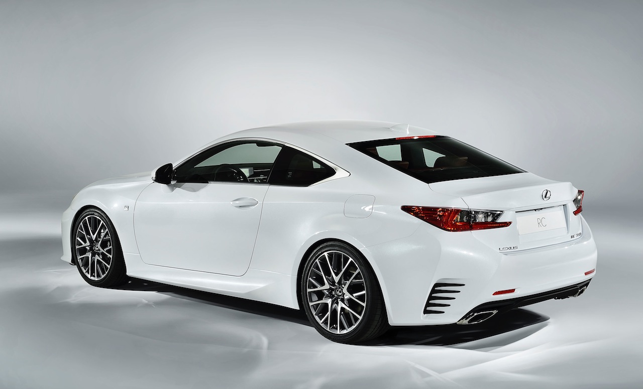 reviews motor f sport cars rx lexus rating and trend