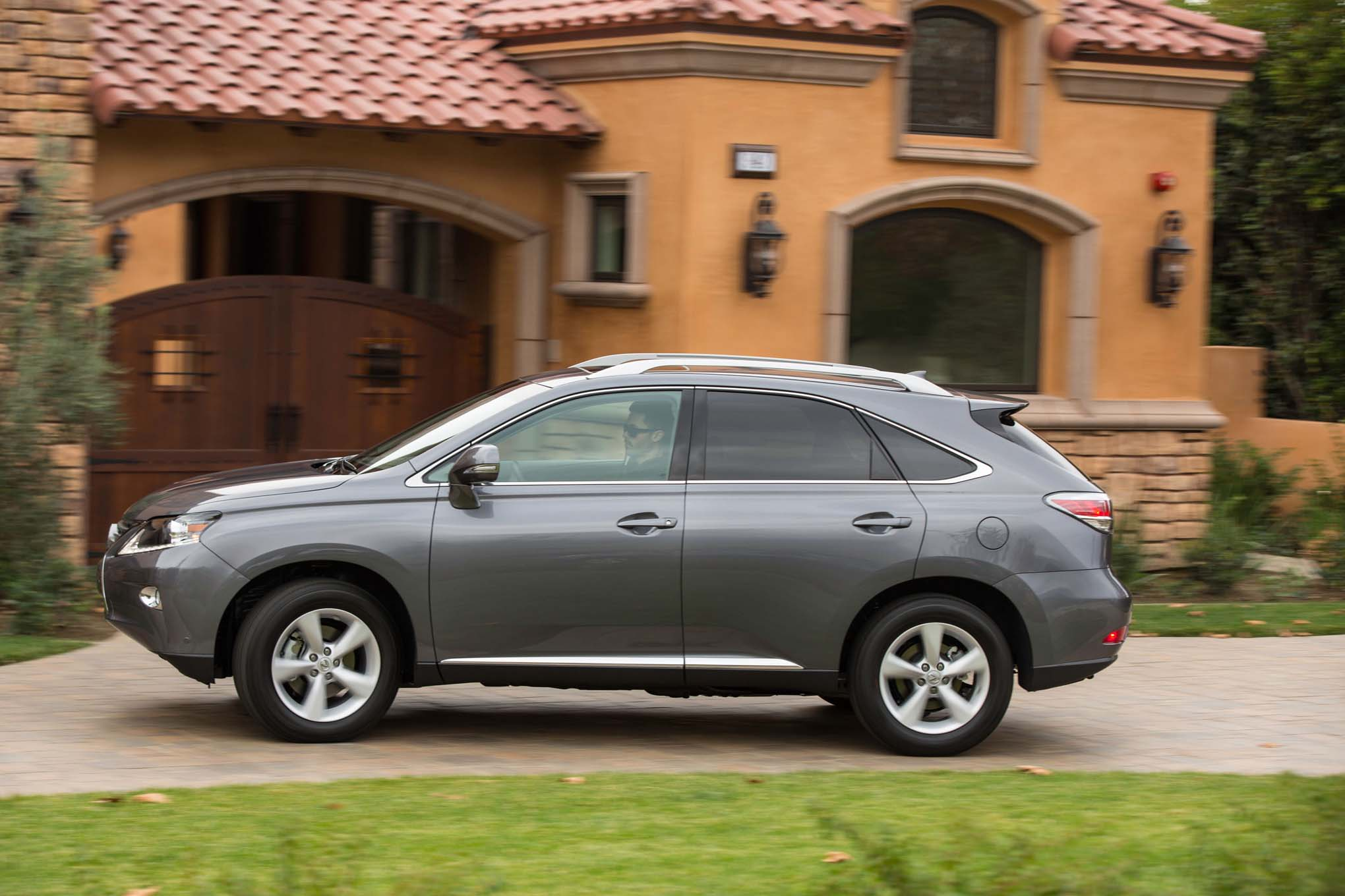 lexus car pro rx review awd rapid