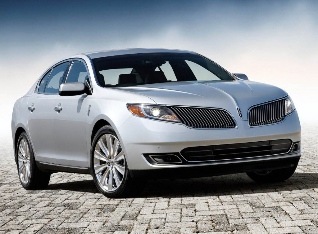 2015 lincoln mks information and photos zombiedrive. Black Bedroom Furniture Sets. Home Design Ideas