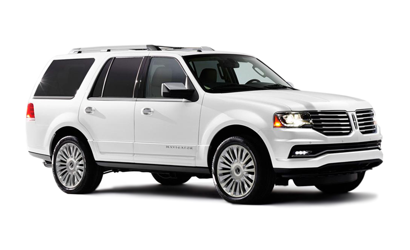 pictures of lincoln navigator html