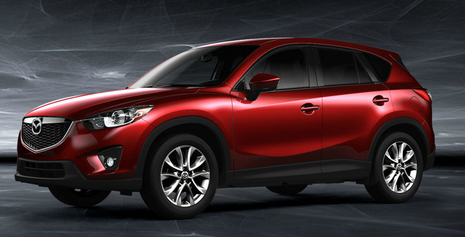 2015 mazda cx 5 image 7. Black Bedroom Furniture Sets. Home Design Ideas