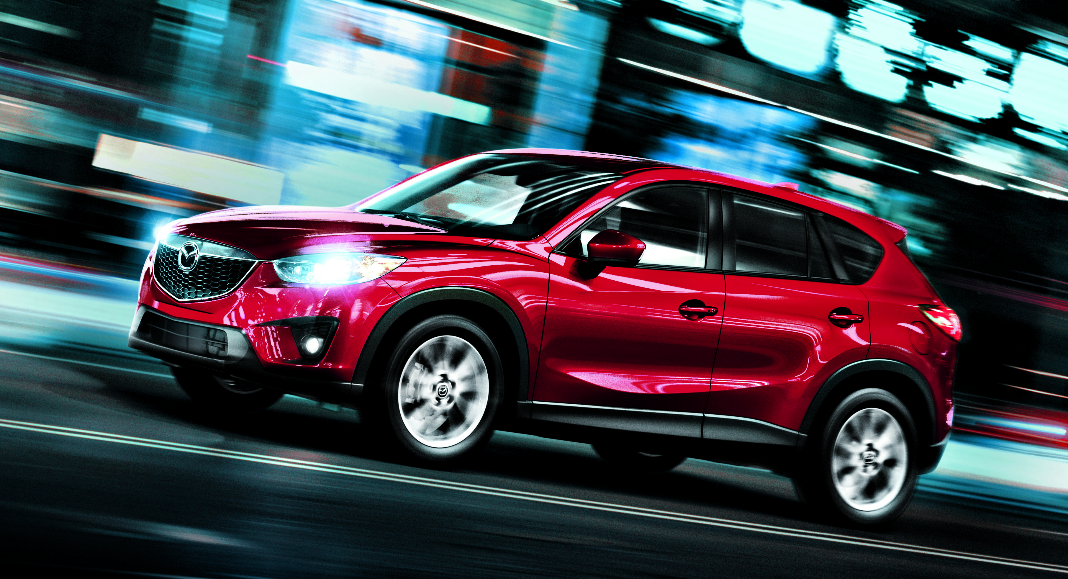 2015 mazda cx 5 information and photos zombiedrive. Black Bedroom Furniture Sets. Home Design Ideas