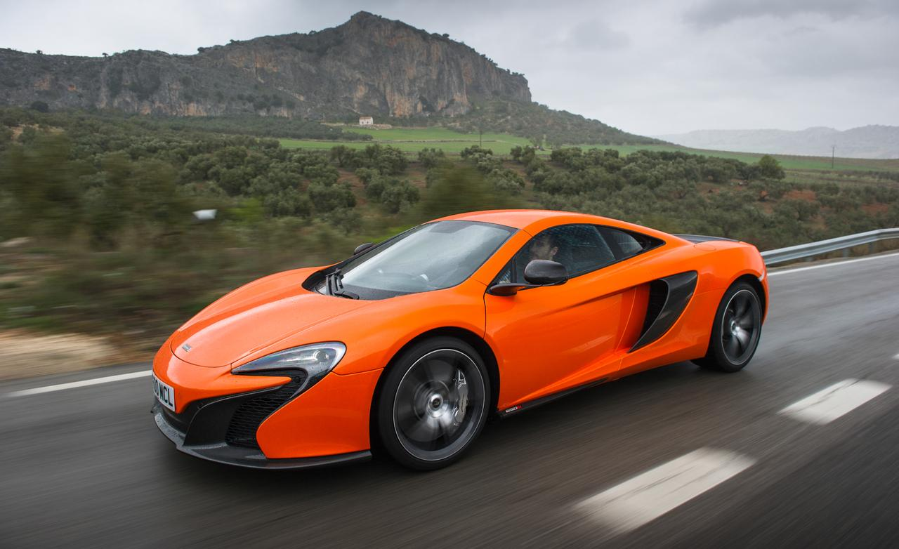 2015 mclaren 650s coupe information and photos zombiedrive. Black Bedroom Furniture Sets. Home Design Ideas