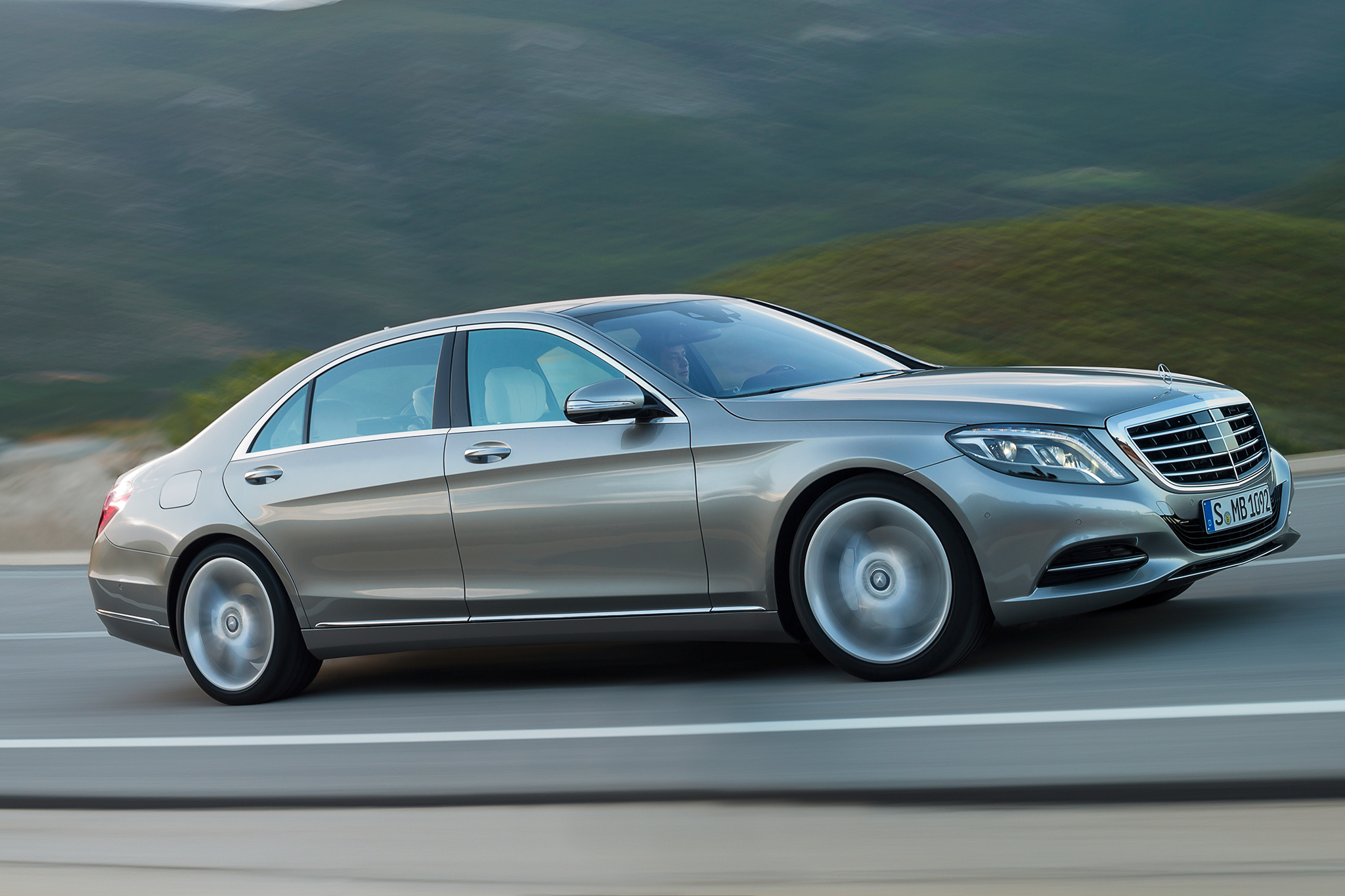 A review of 2015 mercedes benz s class image 16 for 2015 s550 mercedes benz