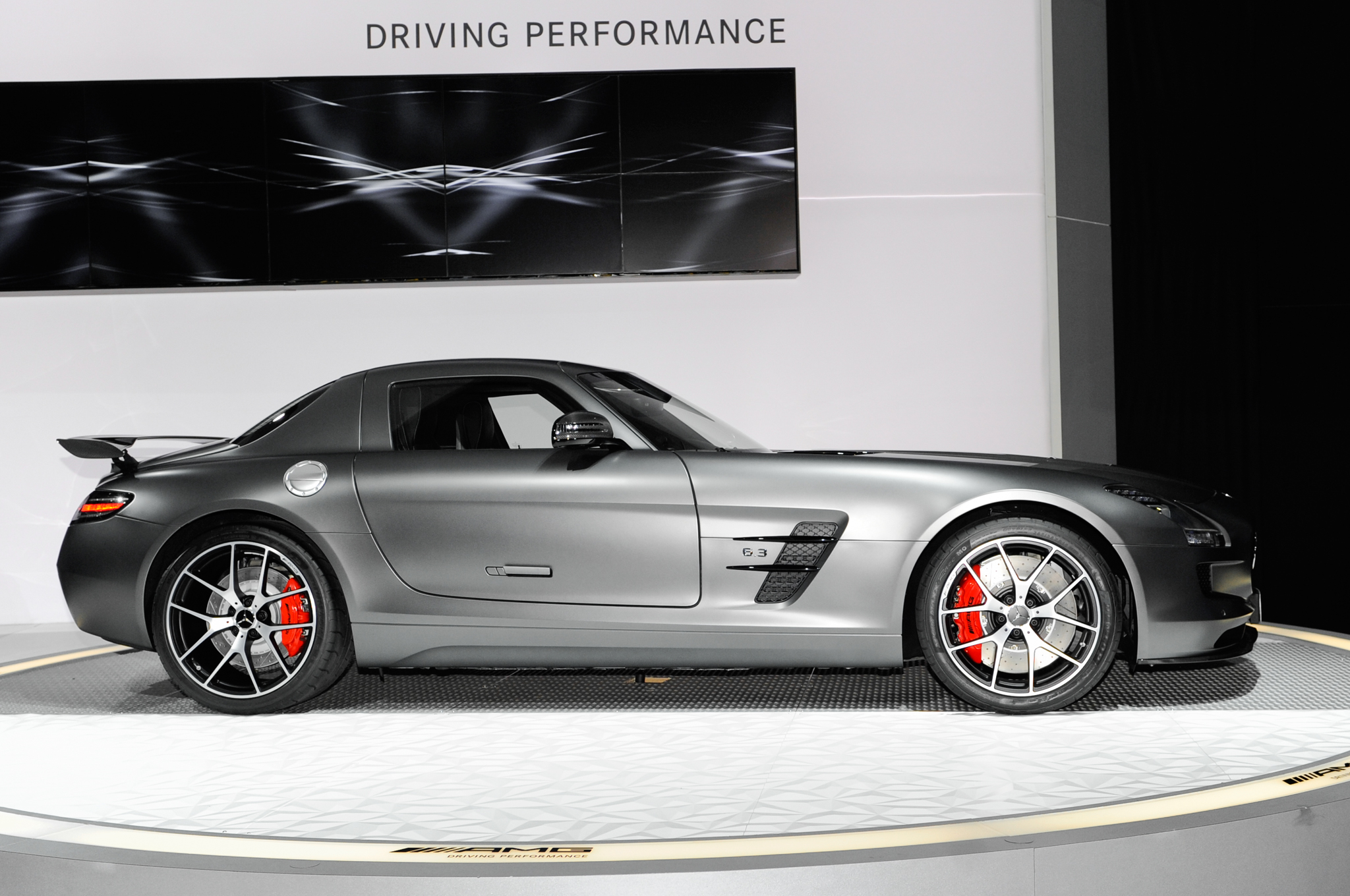 2015 mercedes benz sls amg gt final edition image 19 for 2015 mercedes benz sls amg