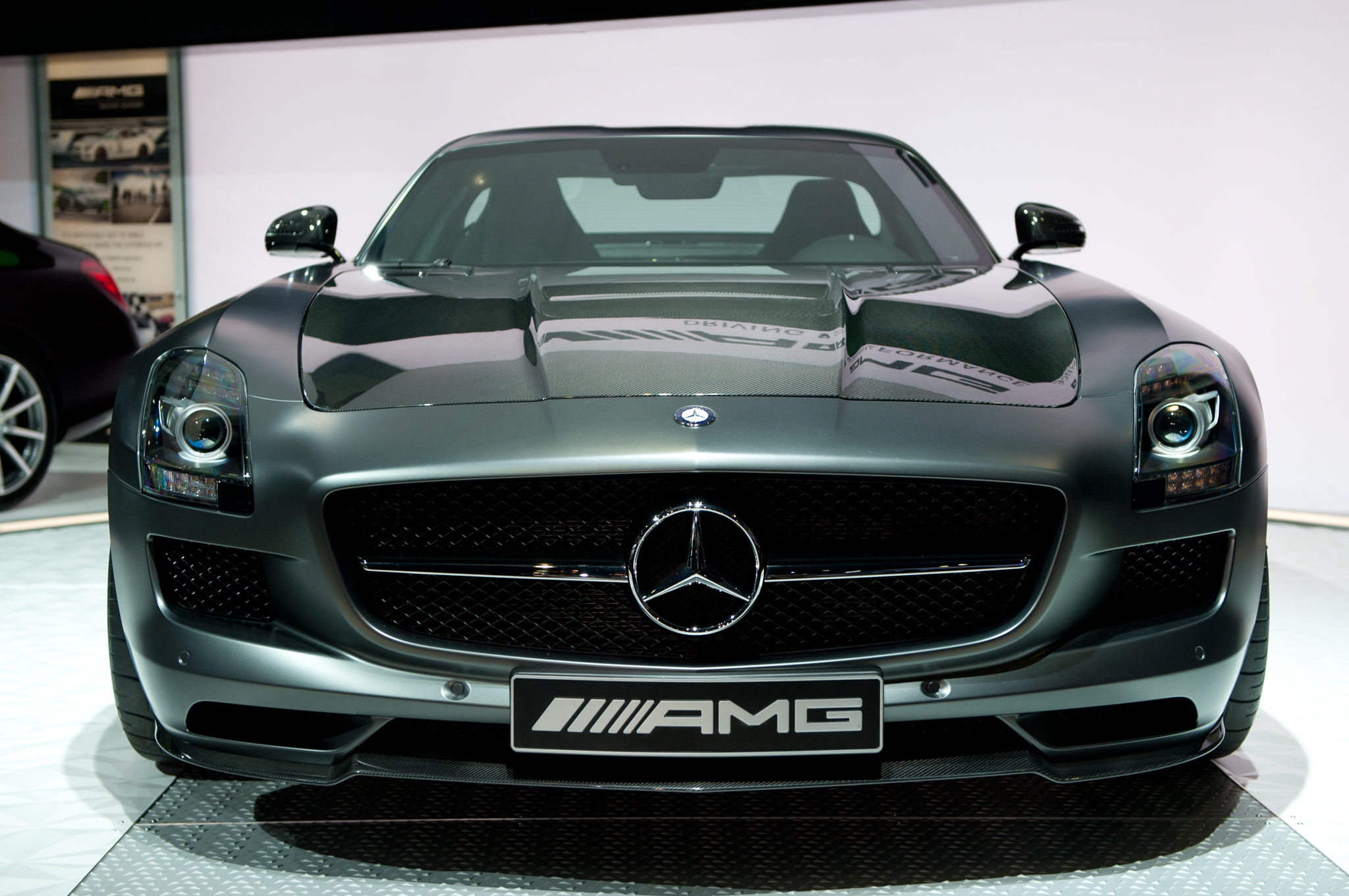 2015 mercedes benz sls amg gt final edition image 16 for 2015 mercedes benz sls amg