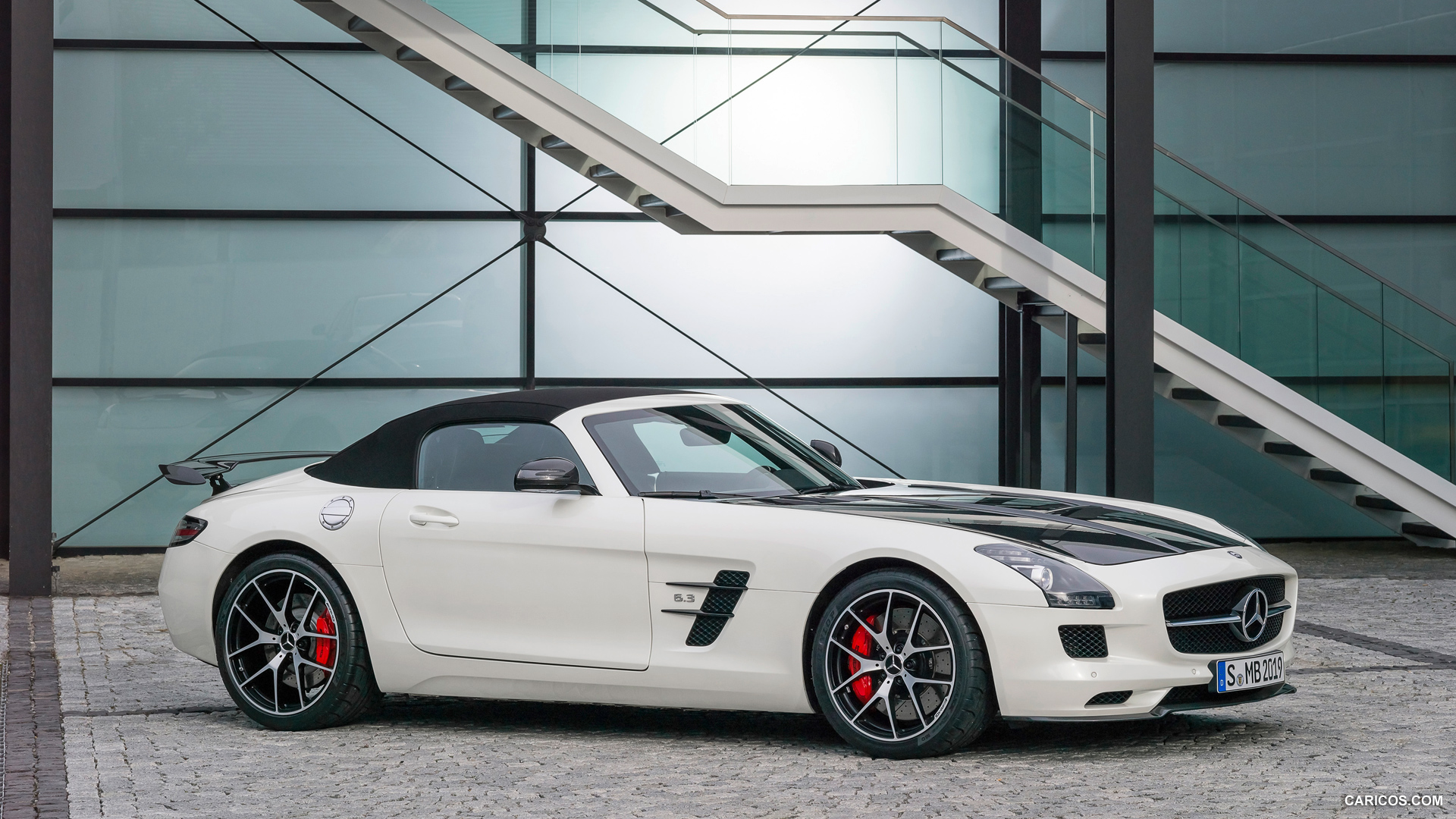 2015 mercedes benz sls amg gt final edition image 21 for 2015 mercedes benz sls amg
