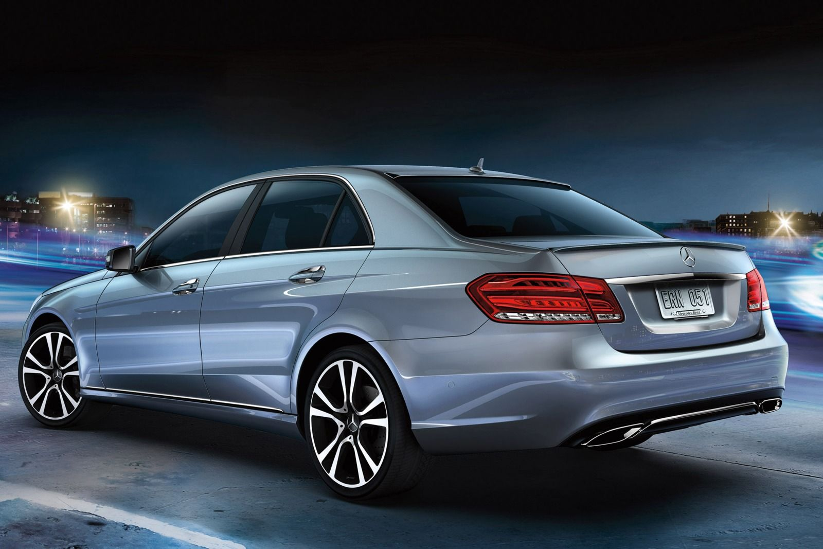 2015 mercedes benz e class information and photos zombiedrive