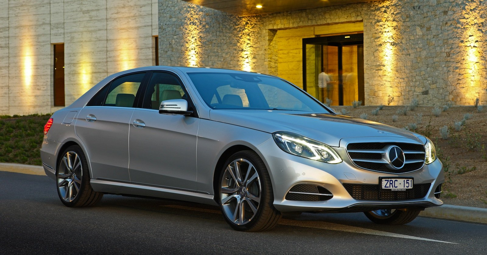 2015 mercedes benz e class image 6 for Mercedes benz 2015 e class