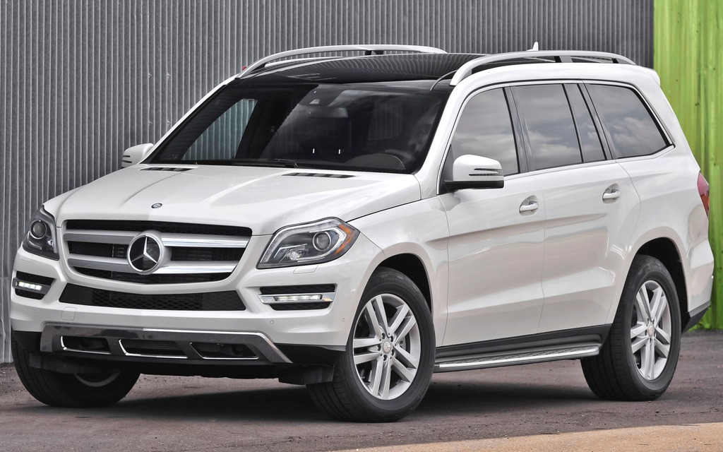 2015 mercedes benz gl class image 10. Black Bedroom Furniture Sets. Home Design Ideas