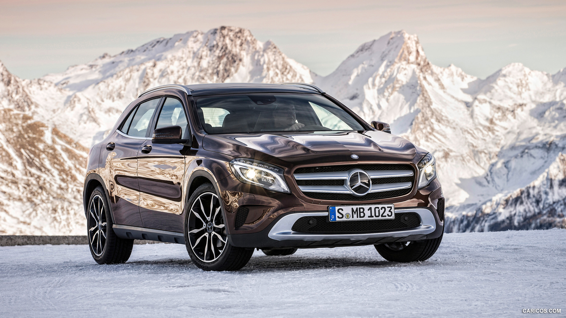 2015 mercedes benz gl class image 3 for 2015 mercedes benz gl