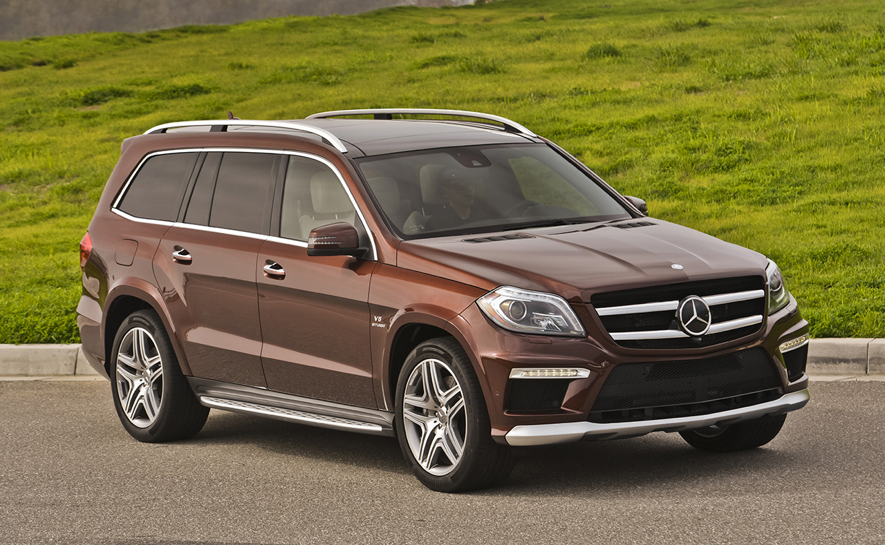 2015 mercedes benz gl class information and photos for Mercedes benz class 2015