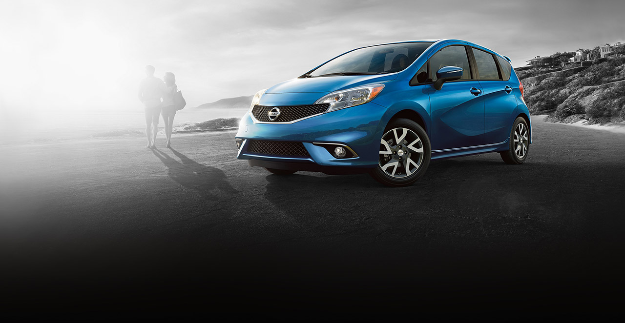 2015 nissan versa note information and photos zombiedrive. Black Bedroom Furniture Sets. Home Design Ideas