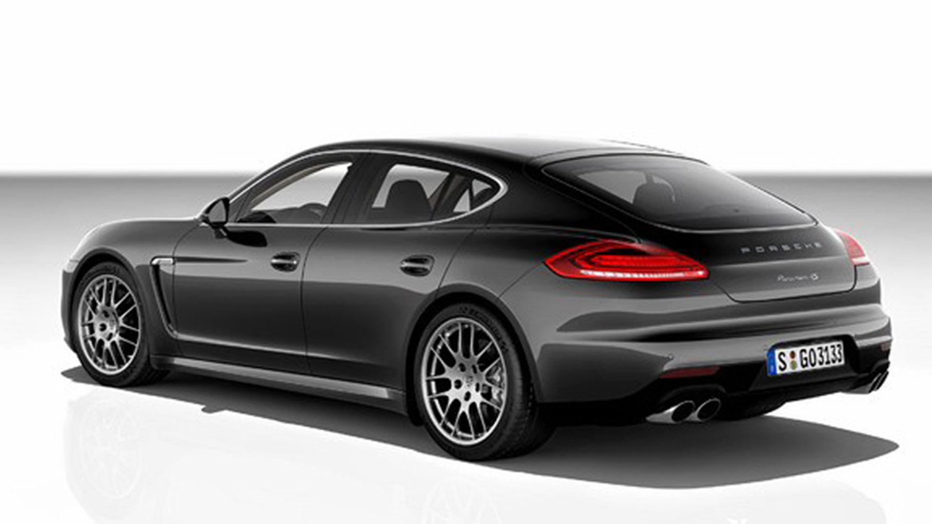 2015 porsche panamera 11 2015 porsche panamera 11 - 2015 Porsche Panamera Black