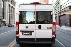 2015 Ram Promaster Window Van #5