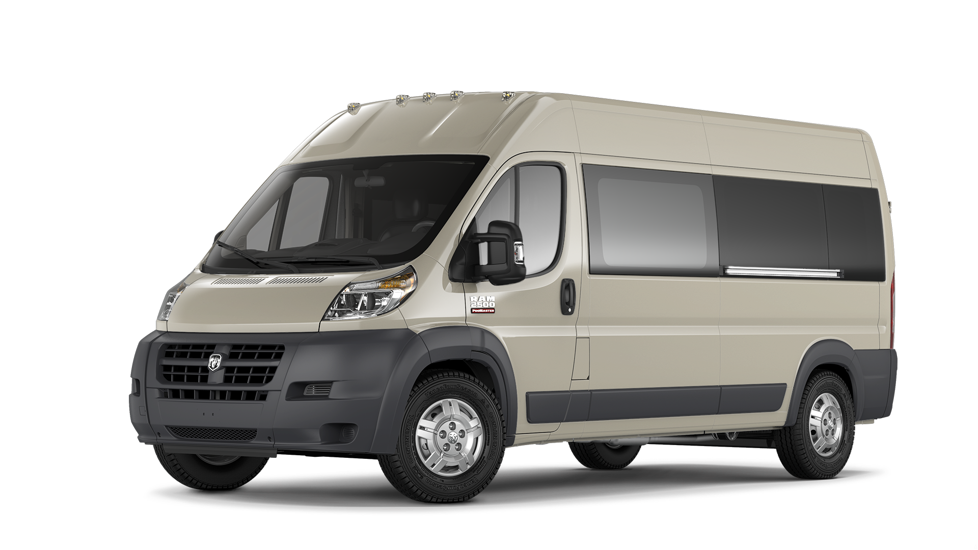 2015 Ram Promaster Window Van #7