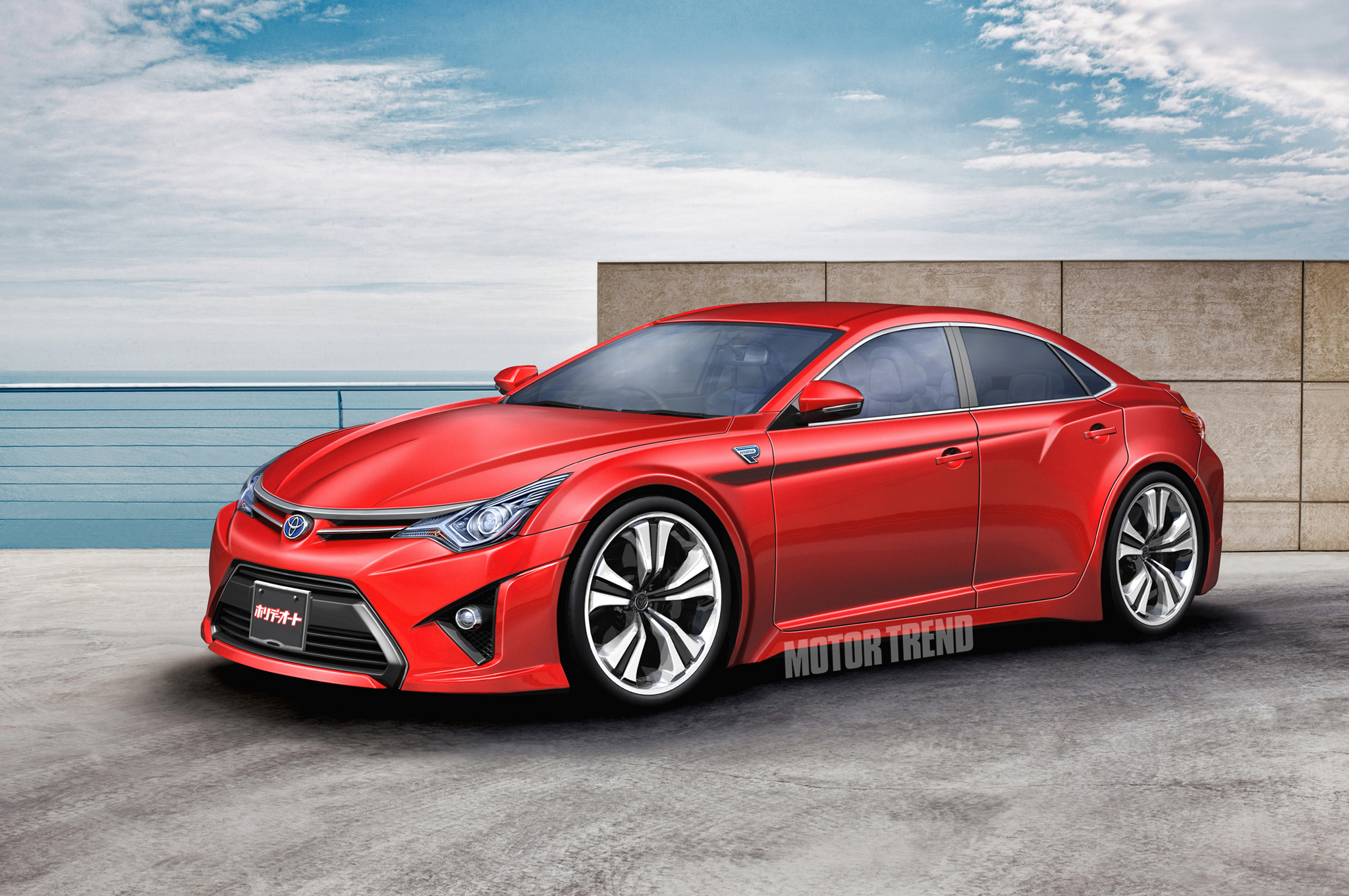 2015 Scion FR S Information and photos ZombieDrive