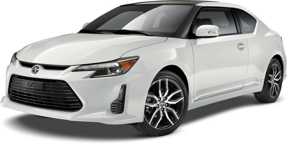 Scion tC #18