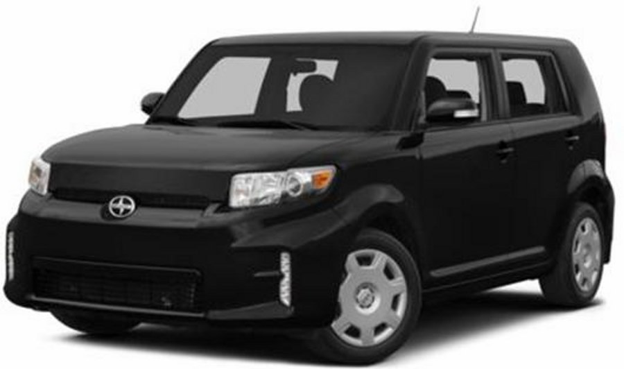 2015 Scion xB #7