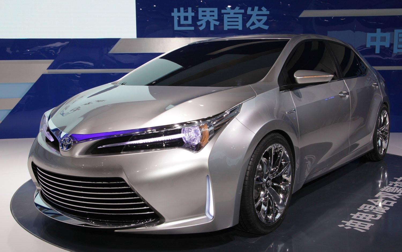 2017 Toyota Corolla 1