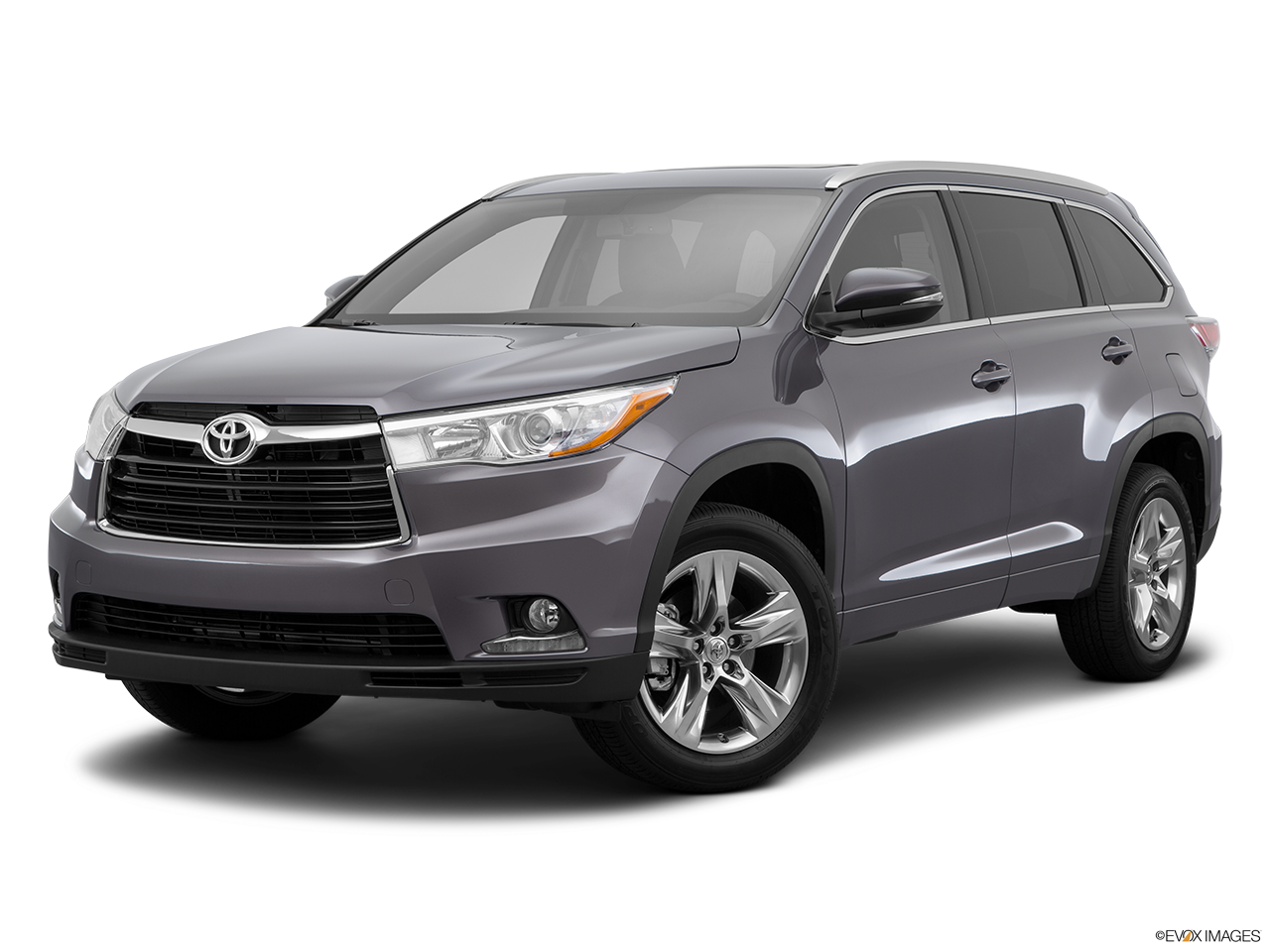 2015 toyota highlander information and photos zombiedrive. Black Bedroom Furniture Sets. Home Design Ideas