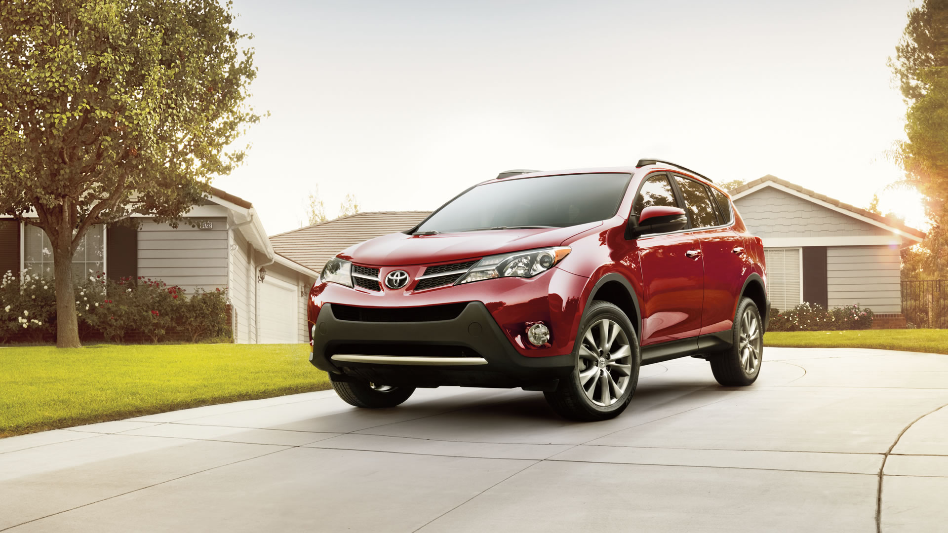 2015 toyota rav4 information and photos zombiedrive. Black Bedroom Furniture Sets. Home Design Ideas