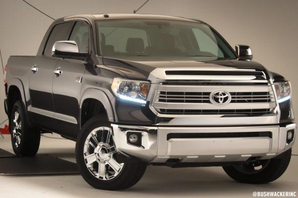 2015 Toyota Tundra Image 6