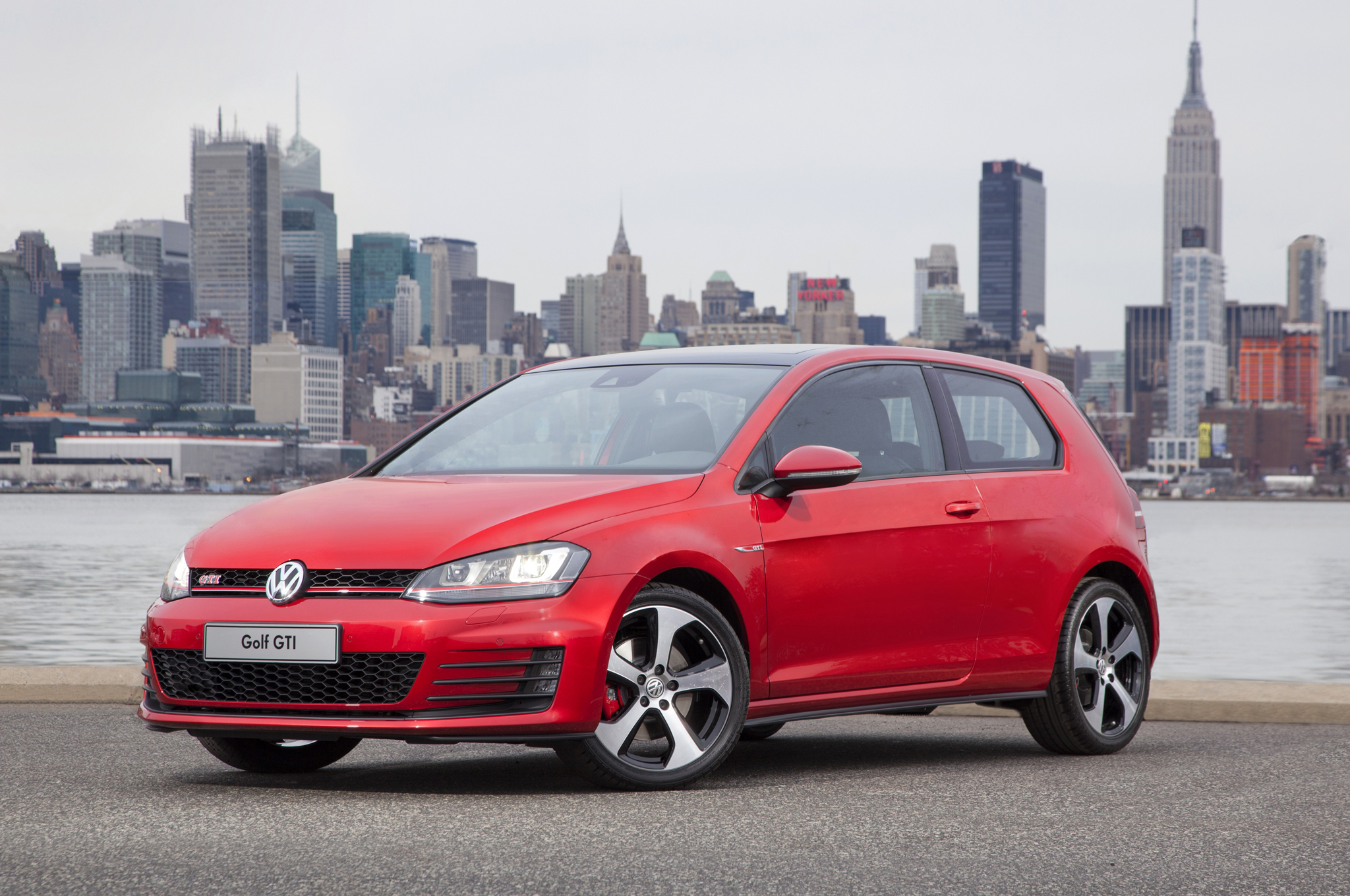 2015 Volkswagen Golf #4