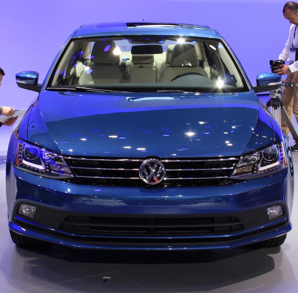 Volkswagen 2015 Jetta: 2015 VOLKSWAGEN JETTA