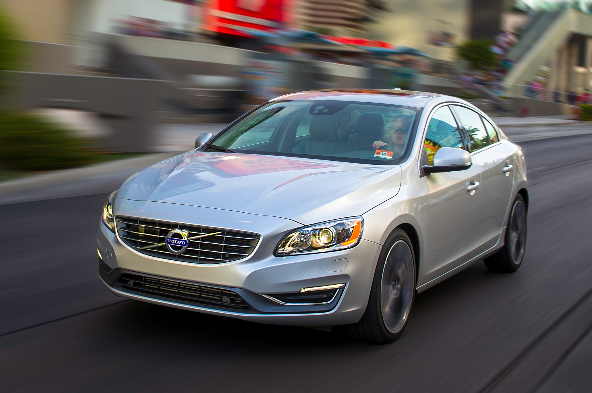 volvo s 60 affordable luxury