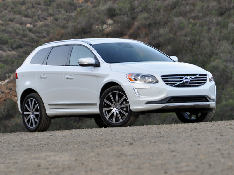 2015 volvo xc60 image 8. Black Bedroom Furniture Sets. Home Design Ideas