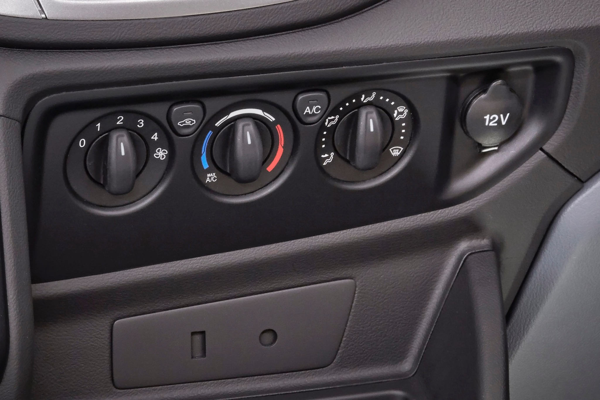 2015 Ford Transit Wagon 3 interior #6