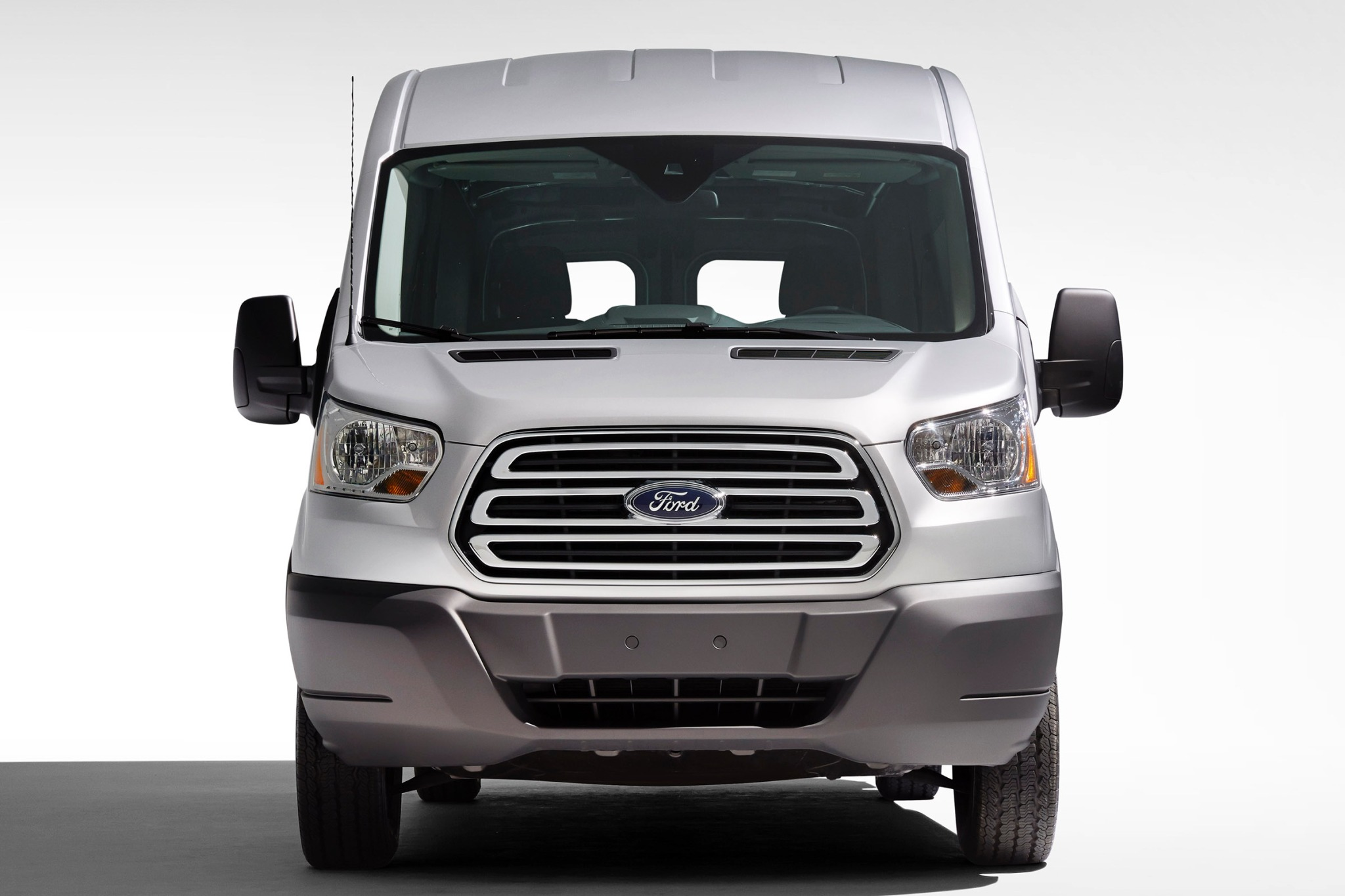 2015 Ford Transit Wagon 3 interior #3